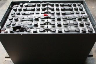 Batterie reconditionnée - Devis sur Techni-Contact.com - 1