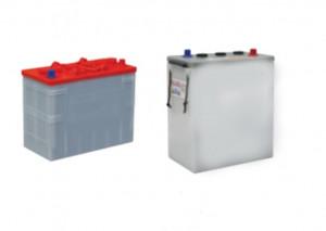 Batteries monoblocs  6V ,8V ,12V - Devis sur Techni-Contact.com - 1