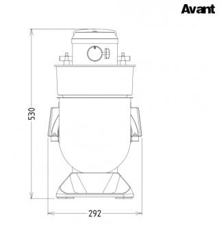 Batteur mélangeur automatique - Devis sur Techni-Contact.com - 2