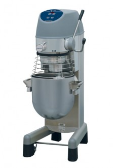 Batteur mélangeur boulangerie pâtisserie - Devis sur Techni-Contact.com - 1