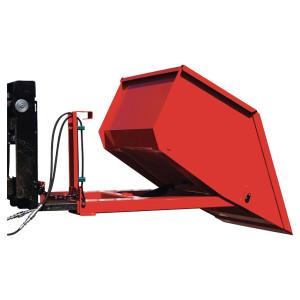 Benne à vrac Hydraulique BAVHY - Devis sur Techni-Contact.com - 1