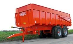 Benne agricole - Devis sur Techni-Contact.com - 1