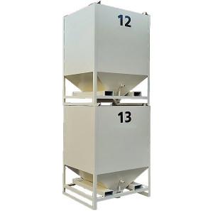 Conteneur auto videur sur mesure CAV - Devis sur Techni-Contact.com - 7