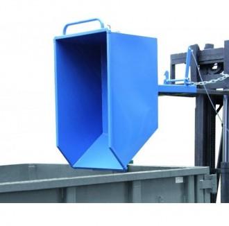Benne basculante 750 à 1000 kg - Devis sur Techni-Contact.com - 1