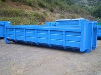 Benne déchets - Devis sur Techni-Contact.com - 2