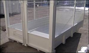 Benne amovible industrielle - Devis sur Techni-Contact.com - 2