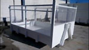 Benne amovible industrielle - Devis sur Techni-Contact.com - 4
