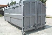 Bennes transportables - Devis sur Techni-Contact.com - 1