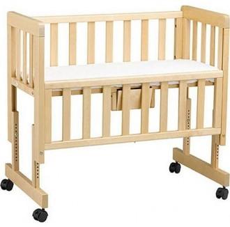 Berceau maternité bois - Devis sur Techni-Contact.com - 1