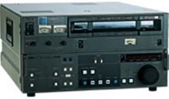 Betacam SP - PVW-2650 P - Devis sur Techni-Contact.com - 1