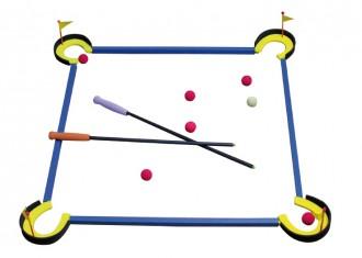 Billard de table en mousse pour enfants - Devis sur Techni-Contact.com - 1