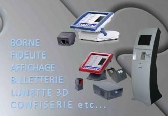 Billetterie Informatique - Devis sur Techni-Contact.com - 1