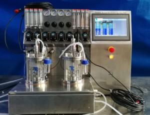 Bioréacteurs de fermentation micro-organismes - Devis sur Techni-Contact.com - 1