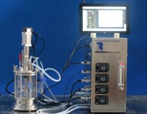 Bioréacteurs de fermentation micro-organismes - Devis sur Techni-Contact.com - 2