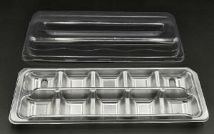 Emballage blister pour salle blanche - Devis sur Techni-Contact.com - 1