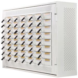 Bloc 48 Téléphones rechargés - Devis sur Techni-Contact.com - 2