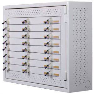 Bloc Charge 24 Appareils  - Devis sur Techni-Contact.com - 1