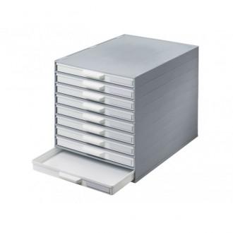 Bloc d'atelier à 9 tiroirs - Devis sur Techni-Contact.com - 2