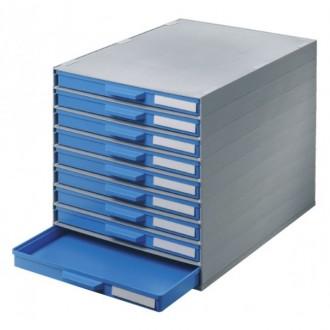 Bloc d'atelier à 9 tiroirs - Devis sur Techni-Contact.com - 3