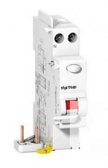 Bloc différentiel pour disjoncteur - Devis sur Techni-Contact.com - 1