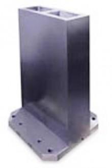 Bloc et cube pré-usinés en fonte d'acier - Devis sur Techni-Contact.com - 1