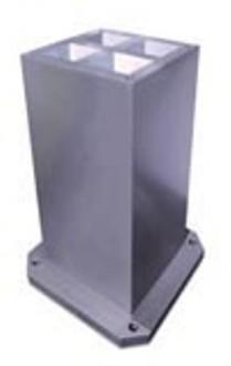 Bloc et cube pré-usinés pour montage etaux - Devis sur Techni-Contact.com - 1