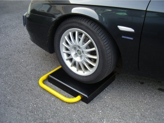 Bloc parking télécommandé - Devis sur Techni-Contact.com - 3