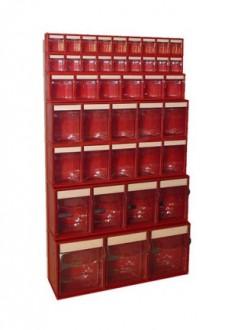 Bloc tiroir d'atelier amovible - Devis sur Techni-Contact.com - 1