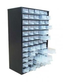 Bloc tiroir en acier - Devis sur Techni-Contact.com - 1