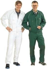 Blouson-veste de travail homme - Devis sur Techni-Contact.com - 2