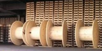 Bobine à câble en bois - Devis sur Techni-Contact.com - 2