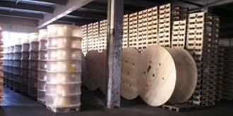Bobine à câble en bois - Devis sur Techni-Contact.com - 3
