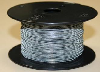 Bobine fil perlé en acier galvanisé - Devis sur Techni-Contact.com - 1