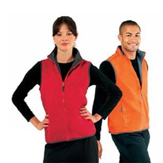 Bodywarmer réversible personnalisable - Devis sur Techni-Contact.com - 1