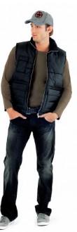 Bodywarmer sans manches homme personnalisable - Devis sur Techni-Contact.com - 1