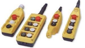 Boîte à boutons murale - Devis sur Techni-Contact.com - 2