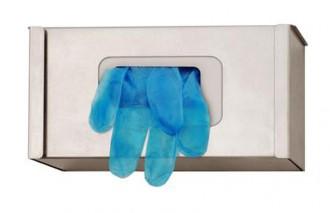 Boîte à gants inox - Devis sur Techni-Contact.com - 1