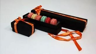 Boîte à macarons - Devis sur Techni-Contact.com - 1