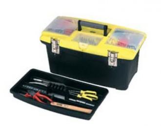 Boîte à outils professionnelle - Devis sur Techni-Contact.com - 1