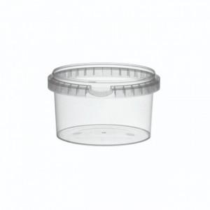 Boîte alimentaire en plastique ronde - Devis sur Techni-Contact.com - 2