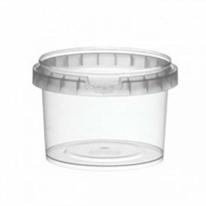 Boîte alimentaire en plastique ronde - Devis sur Techni-Contact.com - 5