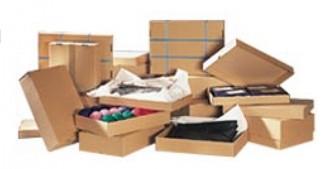 Boîte cloche carton - Devis sur Techni-Contact.com - 1