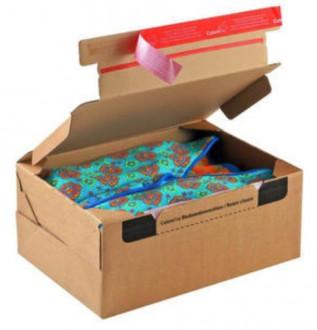Boite d'expédition carton - Devis sur Techni-Contact.com - 1