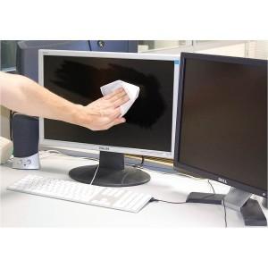 Boîte de lingettes imprégnées - Devis sur Techni-Contact.com - 2