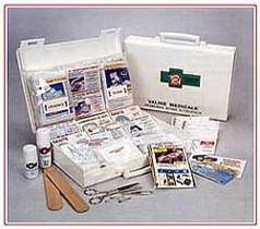 Boîte de premiers secours - Devis sur Techni-Contact.com - 2