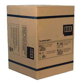Boite distributrice papier calage - Devis sur Techni-Contact.com - 2