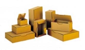 Boîte envois postaux en carton - Devis sur Techni-Contact.com - 1