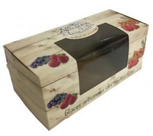 Emballage snacking personnalisé - Devis sur Techni-Contact.com - 1