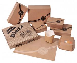 Emballage snacking personnalisé - Devis sur Techni-Contact.com - 2