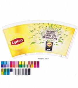 Emballage snacking personnalisé - Devis sur Techni-Contact.com - 4
